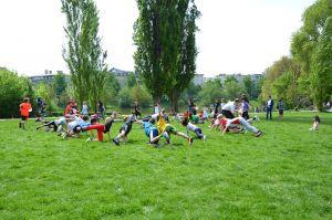 Spendenlauf 2015 – Förderverein Lietzensee Schule e.V.